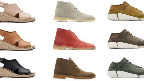 Clarks Outlet | Shoes, Boots, Sandals