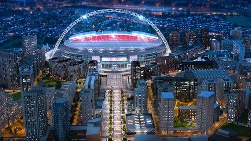 How Do I Get to Wembley? | Travel Information | Wembley Park